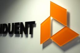 Acrylic 3D Logo